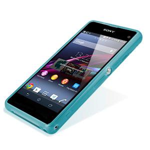 Flexishield Case for Sony Xperia Z1 Compact Zubehör