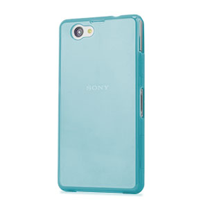 Flexishield Case for Sony Xperia Z1 Compact Hülle