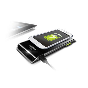Samsung Galaxy S3 Wireless Charging Case and Stand