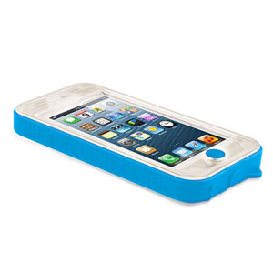 Naztech Vault Waterproof Case for iPhone 5S / 5 - Blue