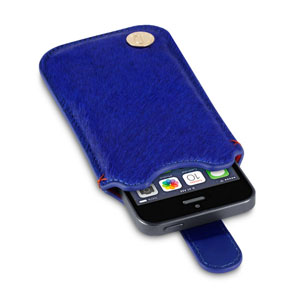 Covert Rosie Fortescue Pouch for iPhone 5S / 5