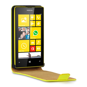 Adarga Flip Case for Lumia 525/520