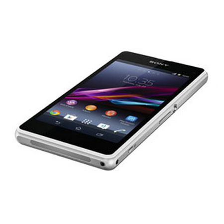Sim Free Sony Xperia Z1 Compact - White