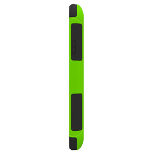 Trident Aegis Case for Samsung Galaxy S5 - Green