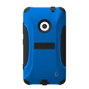 Trident Aegis Case for Lumia 525/520 - Blue