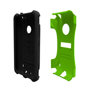Trident Aegis Case for Lumia 525/520 - Green