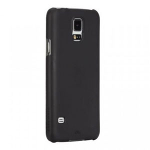 Case-Mate Slim Folio Case for Samsung Galaxy S5 - Black