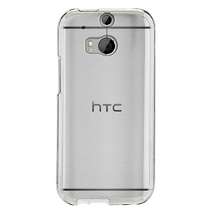 Case-Mate Tough Naked Case for HTC One M8 2014 - Clear