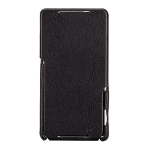 Case-Mate Signature Flip Case for Sony Xperia Z2 - Black