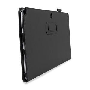 Stand and Type Case for Galaxy Note Pro 12.2/Tab Pro 12.2 - Black