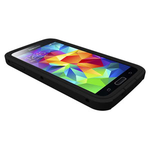 Trident Cyclops Samsung Galaxy S5 Case - Black