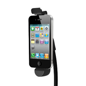 Kitperfect In-Car FM Transmitter for iPod and iPhone