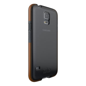 Tech21 Impact Shell for Samsung Galaxy S5 - Smoke Black