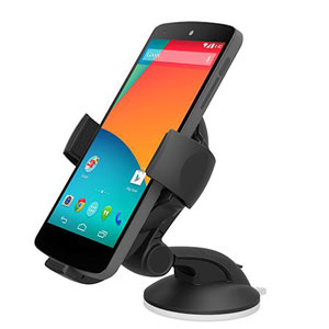 iOttie Easy Flex Qi Wireless Charging mount for Smartphones