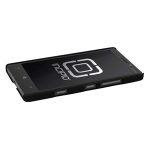 Incipio Feather Case for Nokia Lumia Icon - Black
