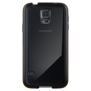 Tech21 Impact Mech Case for Samsung Galaxy S4 Mini - Smoke