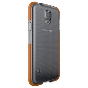 Tech21 Impact Mesh Case for Samsung Galaxy S4 Mini - Smoke