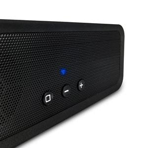 Sonivo Universal Induction Speaker - Black