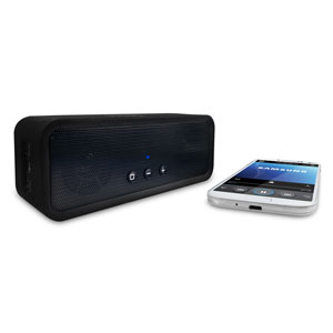 Sonivo Universal Induction Speaker - Black