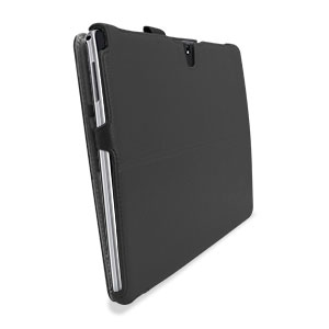 Frameless Case For Samsung Galaxy Note Pro 12.2 & Tab Pro 12.2 - Black