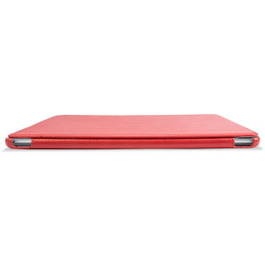 Frameless Case For Samsung Galaxy Note Pro 12.2 & Tab Pro 12.2 - Red