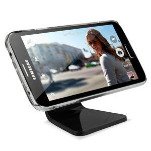 Micro-Suction Desk Stand - Black