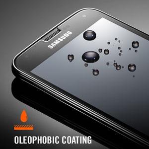 Spigen SGP Galaxy S5 GLAS.tR SLIM Tempered Glass Screen Protector