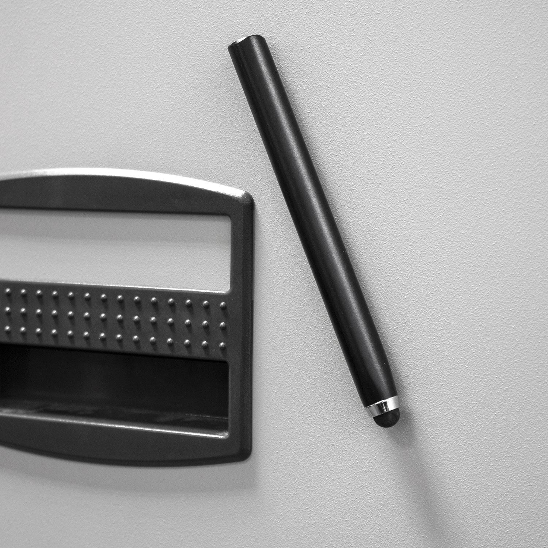 Magnetic Stylus Pen - Black