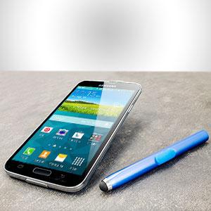 Magnetic Stylus Pen - Blue