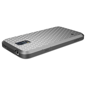 Spigen Ultra Fit Capsule Case for Samsung Galaxy S5 - Grey