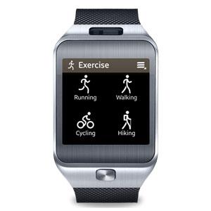 Samsung Galaxy Gear 2 Smartwatch - Black