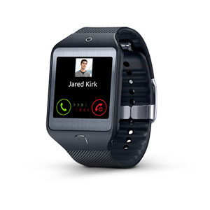 Samsung Galaxy Gear 2 Neo Smartwatch - Black