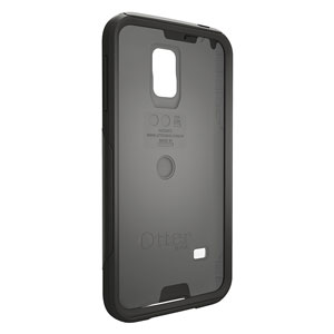 OtterBox Commuter Series for Samsung Galaxy S5 - Black