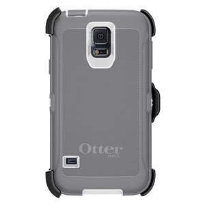 OtterBox Defender Series for Samsung Galaxy S5 - Glacier
