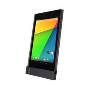 Wireless Charging Dock for Google Nexus 7 2