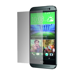 MFX Screen Protector 5-in-1 Pack for HTC One M8 2014