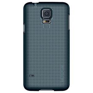 Spigen Ultra Fit Case for Samsung Galaxy S5 - Metal Slate