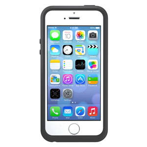 OtterBox Symmetry for Apple iPhone 5S / 5 - Traingle Grey