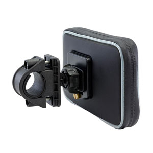 Arkon Water Resistant Bike Mount & Case for Smartphones