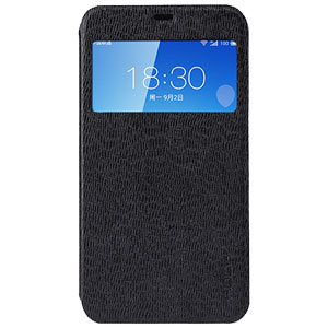 ROCK Excel Series Case for Meizu MX3 - Black