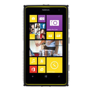 Speck CandyShell Grip for Nokia Lumia 1020 - White