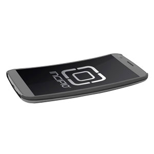 Incipio Feather Shine Case for LG G Flex - Silver