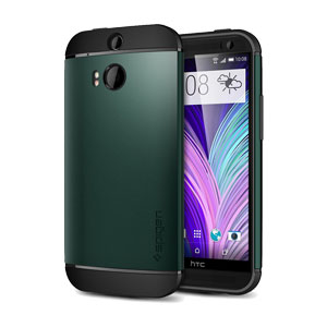 Spigen Slim Armor HTC One Case