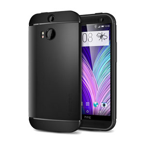 Spigen Slim Armor HTC One Case