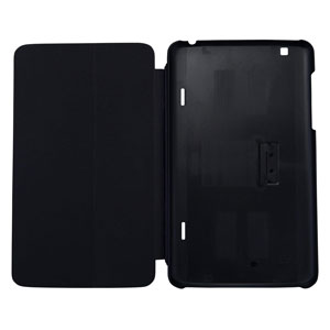 LG QuickPad Case for LG G Pad 8.3 Black