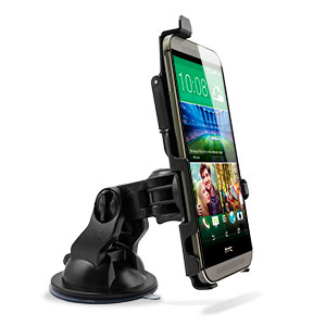 DriveTime HTC One M8 Adjustable Car Kit