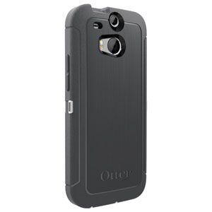 OtterBox HTC One M8 2014 Defender Series Case - Glacier