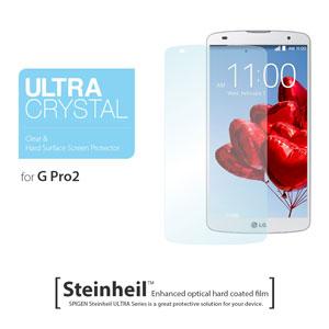 Spigen Steinheil Ultra Crystal LG G Pro 2 Screen Protector