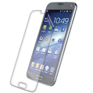 InvisibleSHIELD Edge-to-Edge Glass Protector for Samsung Galaxy S5
