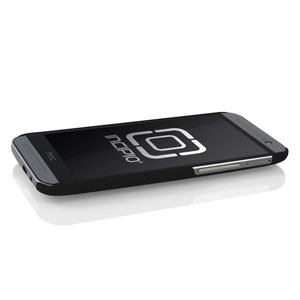 Incipio Feather HTC One M8 Case - Black